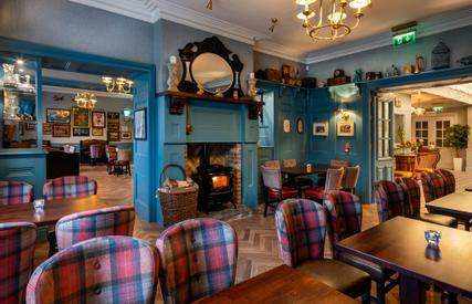 Avalon House Hotel  | Co. KIlkenny | Bar