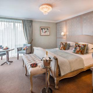 Avalon House Hotel  | Co. KIlkenny | elegant boutique hotel