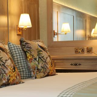 Avalon House Hotel  | Co. KIlkenny | Photo Gallery 01 - 11