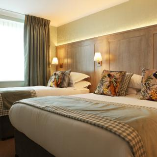 Avalon House Hotel  | Co. KIlkenny | Photo Gallery 01 - 18